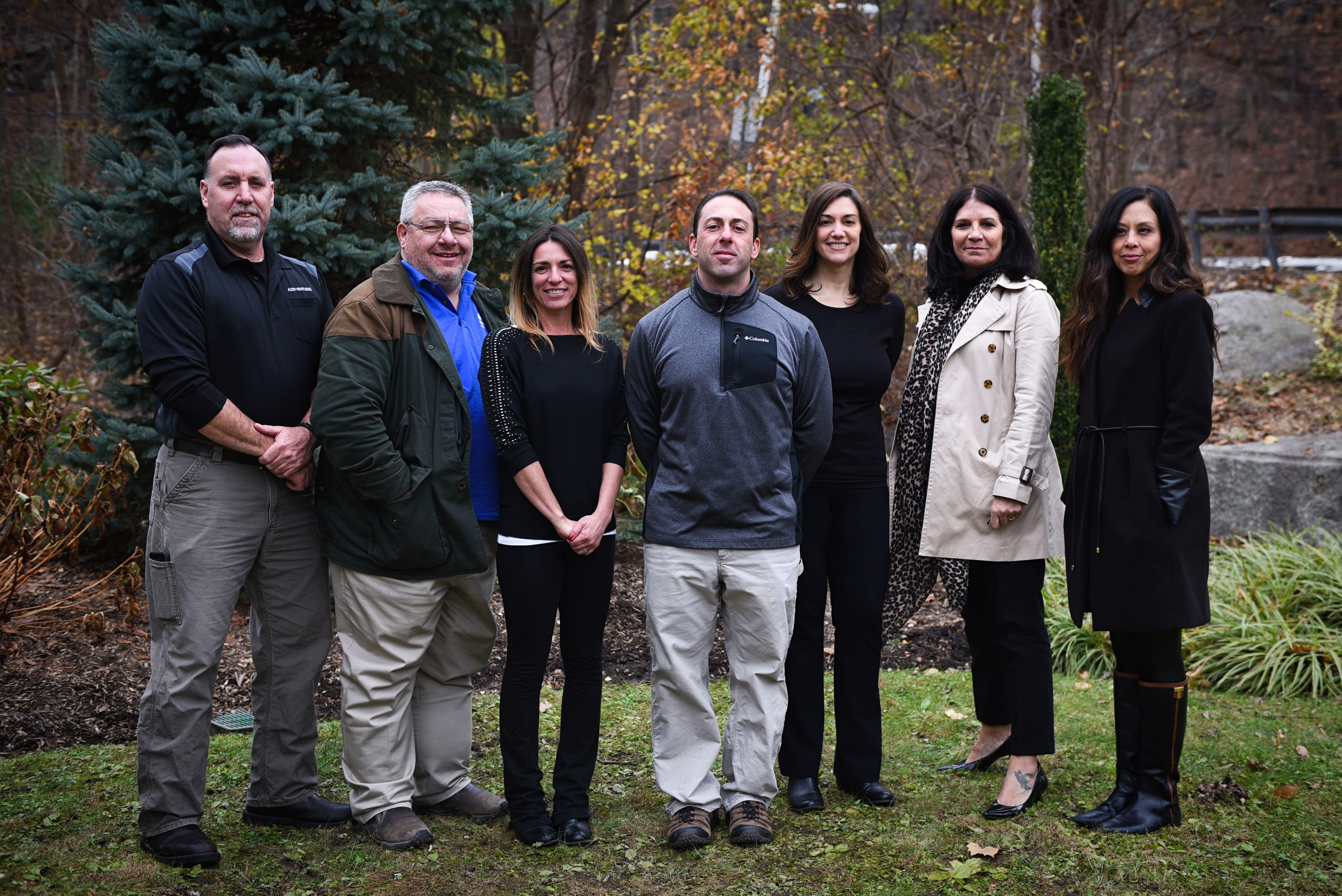 add ventures management team