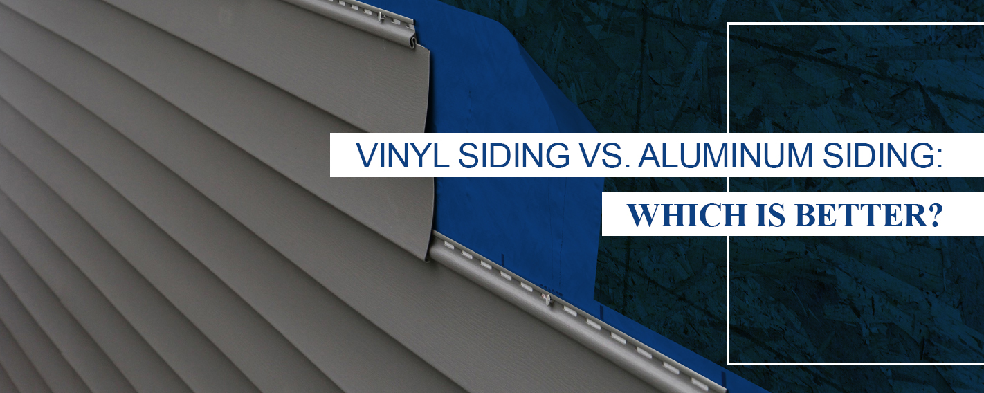 vinyl vs aluminum siding
